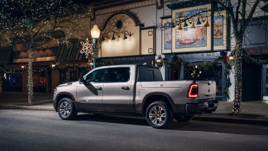 Photo of Ram Truck Grabs Second Place Sales Title For The First Time: