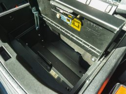 Tuffy Lockable Console Safe (5thGenRams)