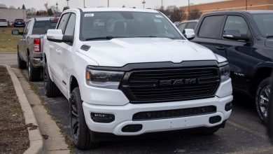 Photo of Ram Trucks & Jeep® Dominate Best Resale Value Awards List: