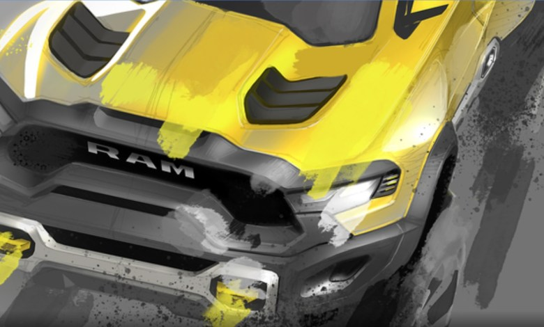 Photo of The FCA Product Design Office Is Challenging You To Design The Ultimate Ram Truck: