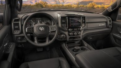 Photo of Ram 1500 Named To AutoTrader's 10-Best Interiors Under $50K List: