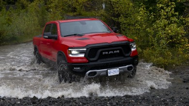 Photo of Ram Trucks With Two Other FCA Vehicles Top Automotive Loyalty Awards: