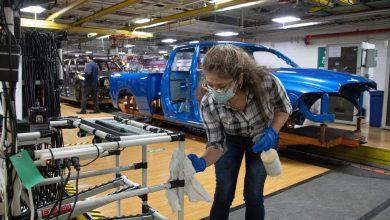 Photo of Production Restarts At FCA North American Facilities: