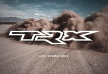 Photo of Ram Releases Teaser For The Upcoming Hellcat-Powered TRX: