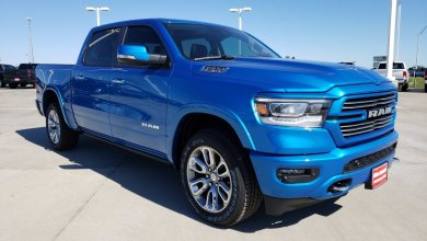 Photo of The 2021 Ram 1500 Laramie Southwest Edition Has Us Texas Bound:
