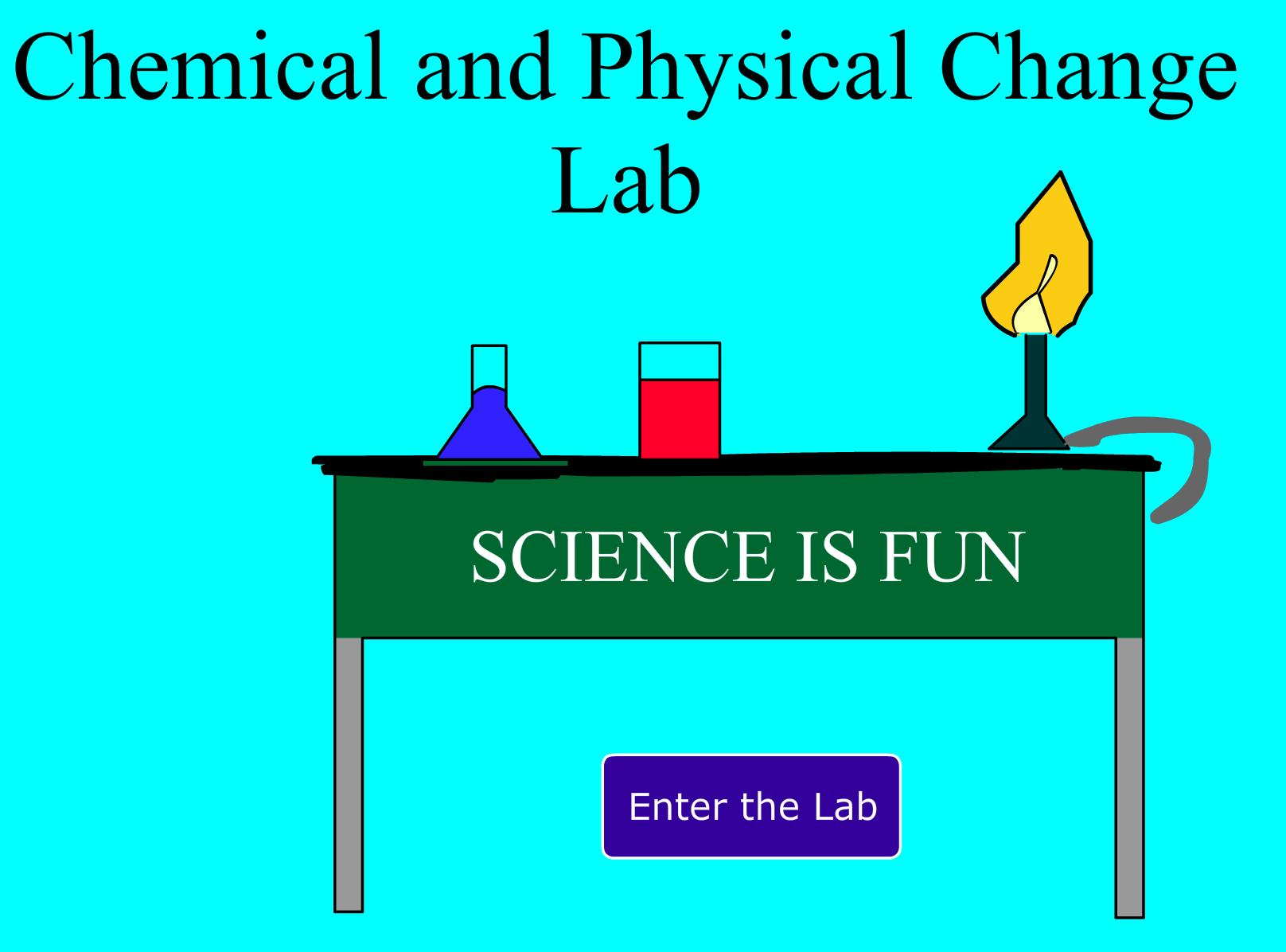 5 Online Activities For Understanding Chemical Reactions