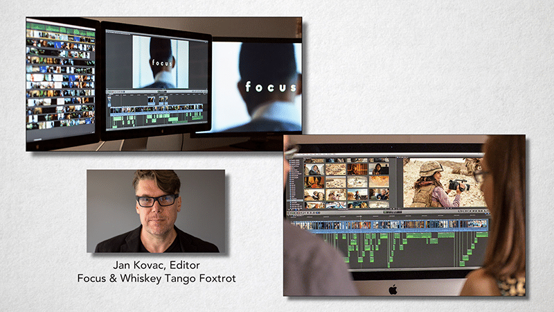 5 THINGS: on The Truth About Video Editing Software in Hollywood