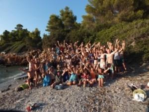 Skyros Holistic Holidays