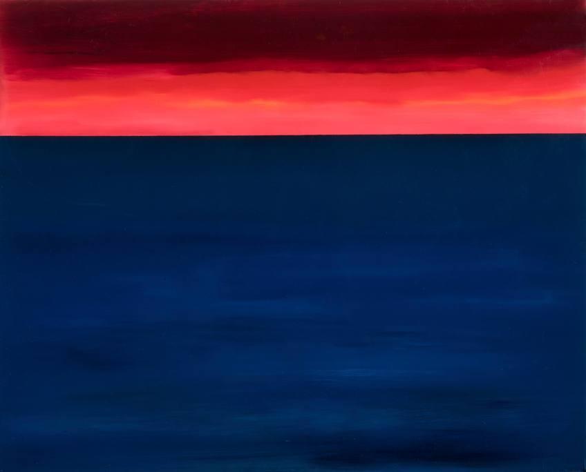 Red Sky Simon Tarrant