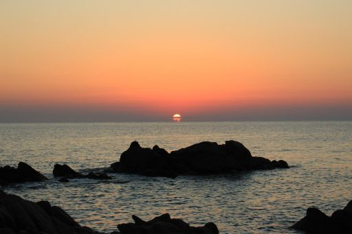 La Bella Blog Sunrise