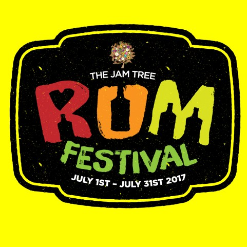 Go to the rum festival at the Jam Tree in Clapham