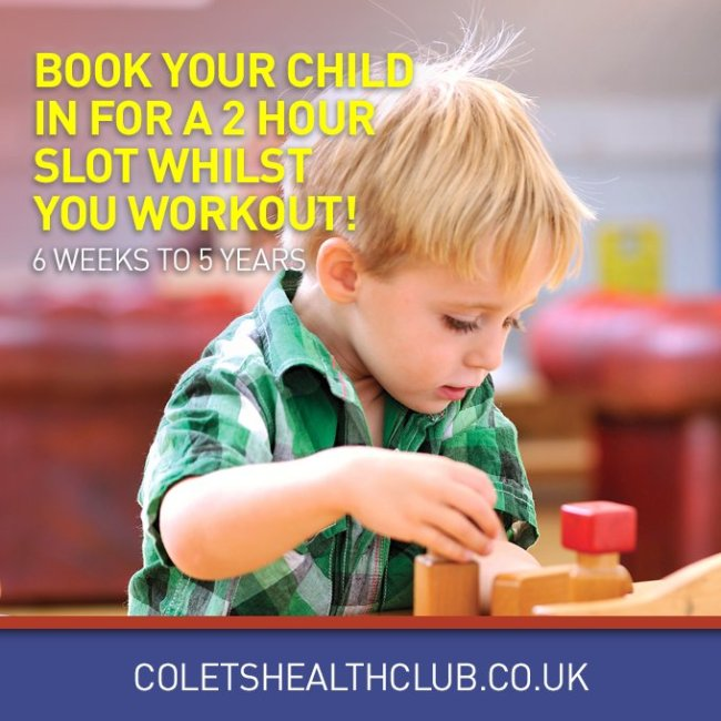 Colets Health and Fitness Thames Ditton
