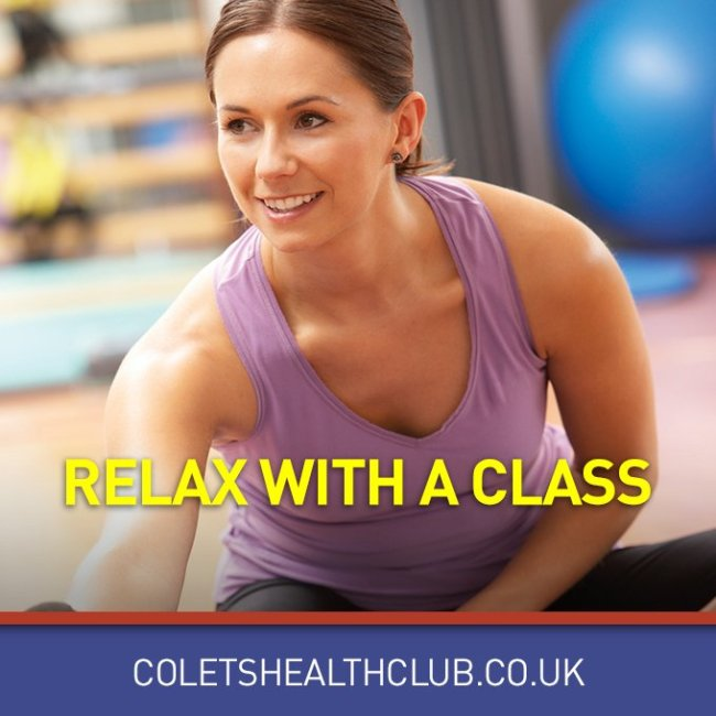 Colets Health and Fitness