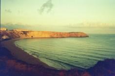 Marreta Beach, Sagres
