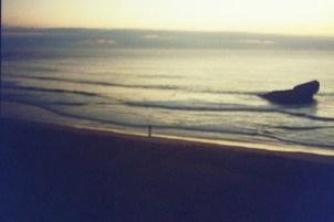 Tonel Beach, Sagres
