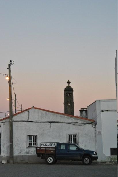 Vidigueira from Vila de Frades