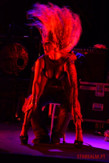 Striptease @ Pata NegraStriptease @ Pata Negra