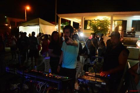 Master of Sound @ MC Cidade Sem Lei 2015
