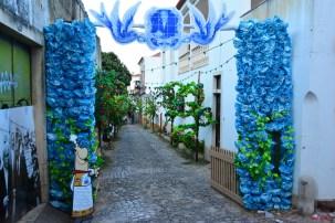 Festa dos Tabuleiros 2015 @ Tomar, Portugal
