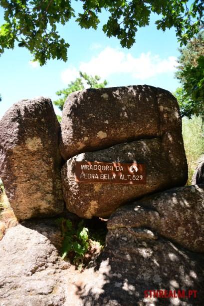 Pedra Bela