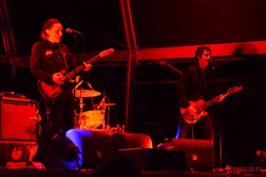 Jon Spencer Blues Explosion Reverence Festival Valada 2015