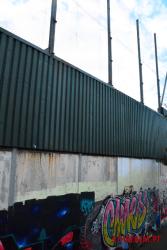 Wall Belfast