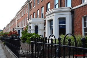 Houses Belfast