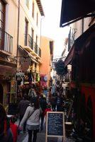 Calle Granada Spain