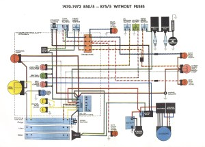 5 United  Articles :: Wiring Diagrams