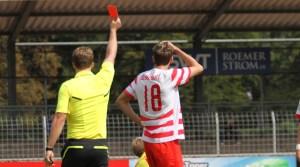 Eintracht Trier -Fortuna Duesseldorf II - 5VIER