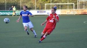 SV Mehring - TuS Koblenz II, 0:2 - 5VIER