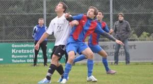 SV Morscheid - DJK St. Matthias Trier 8:0 - 5VIER