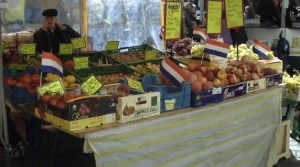 Käse und Matjes auf dem Hauptmarkt – Herzogenbusch zu Gast in Trier