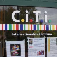 Int. Zentrum Uni Trier