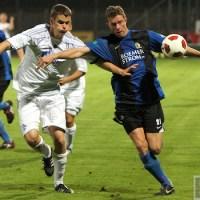 20101001 Eintracht Trier - Schalke 04 II, Regionalliga West, Patschinski, Foto: Anna Lena Bauer - 5VIER