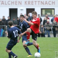 20101023 Bezirksliga West, Krettnach - Stadtkyll, Foto: Anna Lena Bauer - 5VIER