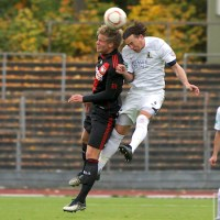 20101030 Leverkusen II - Eintracht Trier, Kohler, Regionalliga West, Foto: Anna Lena Bauer - 5VIER