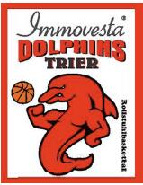 Logo Immovesta Dolphins - 5VIER