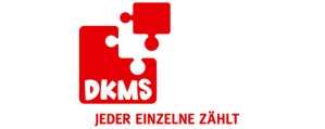 Logo DKMS - 5VIER