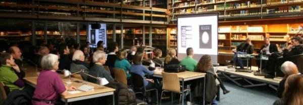 3. Trierer Literaturgespräch