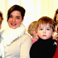 Nestwärme - Kristina Schröder zu Besuch