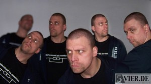 Plagiat copy klon  Photo: Lars Eggers - 5VIER