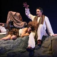 Prospero bezaubert nicht nur seine Tochter - 5VIER
