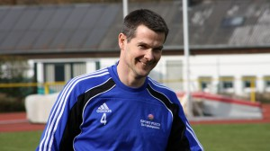 War jahrelang bei Eintracht Trier aktiv: SV Konz Coach Patrick Zöllner (Foto: 5vier.de)