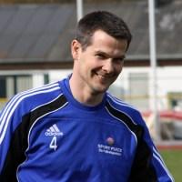 War jahrelang bei Eintracht Trier aktiv: SV Konz Coach Patrick Zöllner (Foto: 5vier.de) - 5VIER