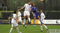 20110403 SchalkeII - SVE, Regionalliga West. Cinar. Foto: Anna Lena Bauer - 5VIER