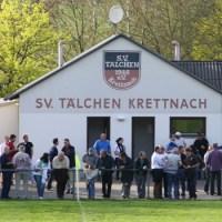 Lauer Sommerkick in Krettnach - 5VIER