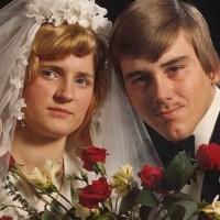 Hochzeit Eltern - 5VIER