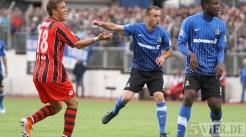20110730 Eintracht Trier - St. Pauli, DFB Pokal, FAZ, Foto: Anna Lena Bauer - 5VIER
