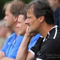 Will gegen Köln zurück in die Erfolgsspur: Roland Seitz - 5VIER